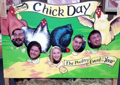 ChickDayFunOpt